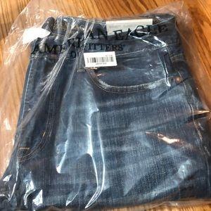 Men's American Eagle jeans new 34x36